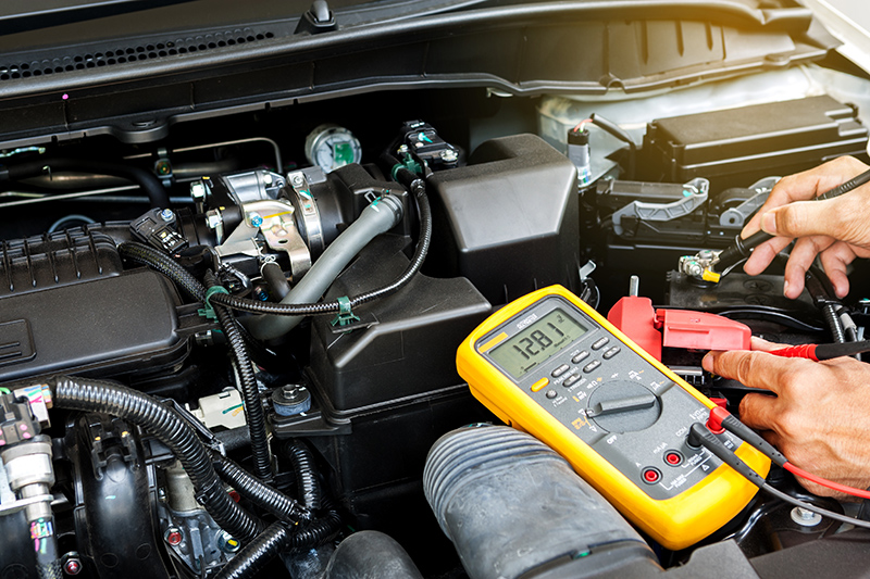 Auto Electrician Near Me in Leicester Leicestershire