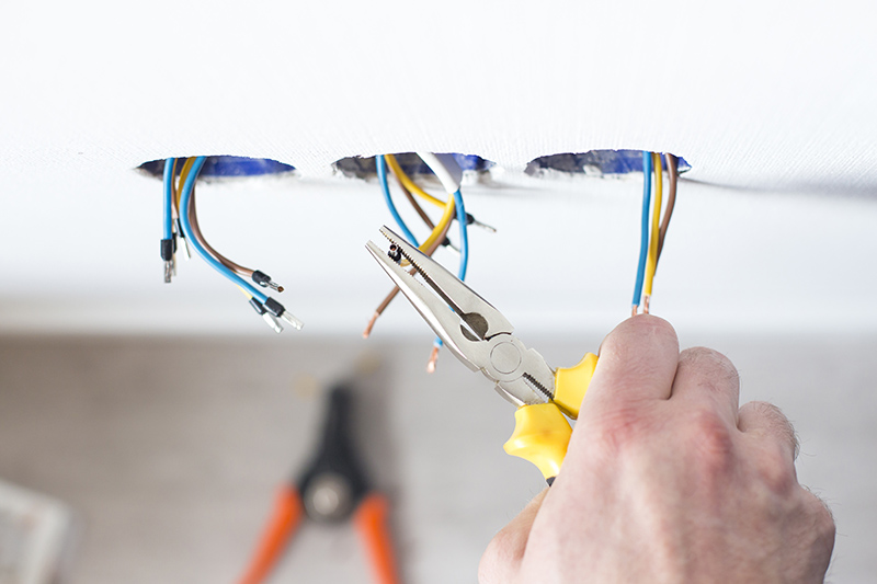 Domestic Electrician Courses in Leicester Leicestershire