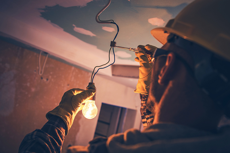 Electrician Courses in Leicester Leicestershire