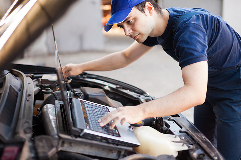 Mobile Auto Electrician in Leicester Leicestershire