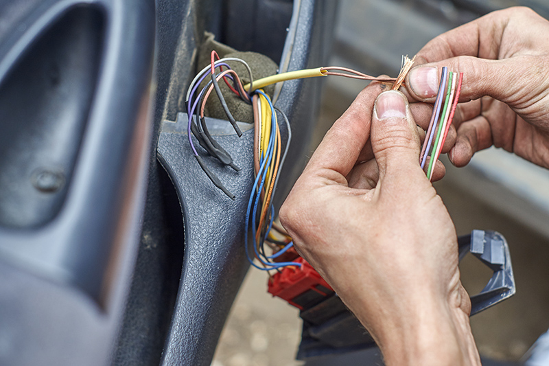 Mobile Auto Electrician Near Me in Leicester Leicestershire